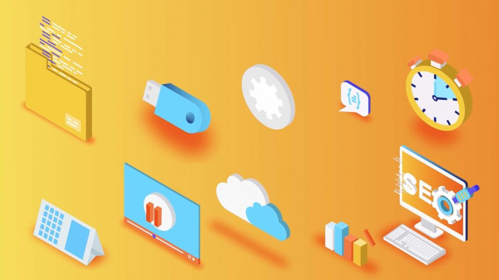 AE模板-市场营销动画元素插图2