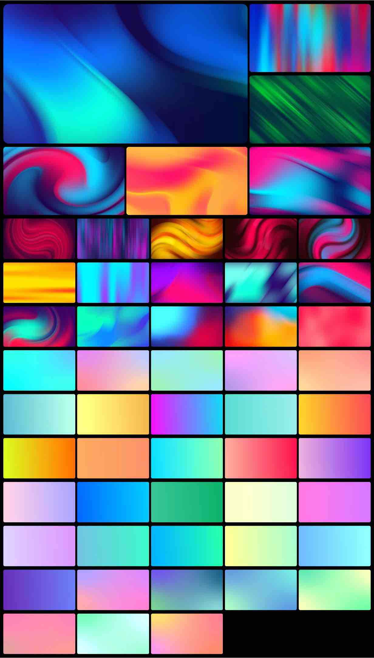 AE模板-2200+效果工具图形库 Graphics Pack插图20