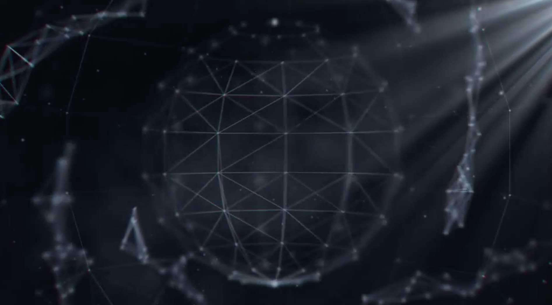 AE模板-电影动感小故障logo插图2