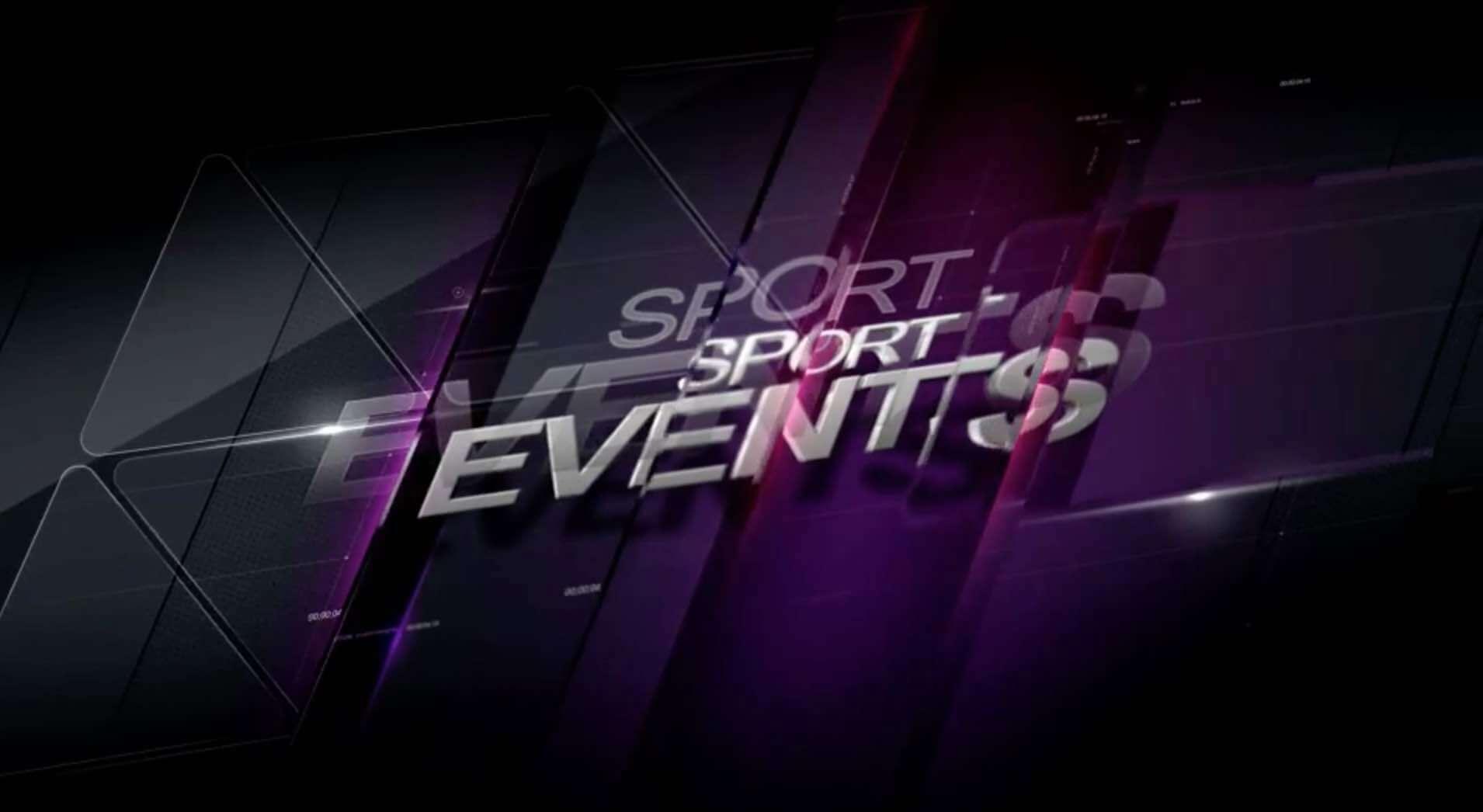 AE模板-体育赛事插图3