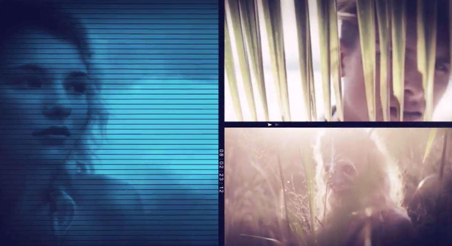 AE模板-动感转场图片视频展示插图2