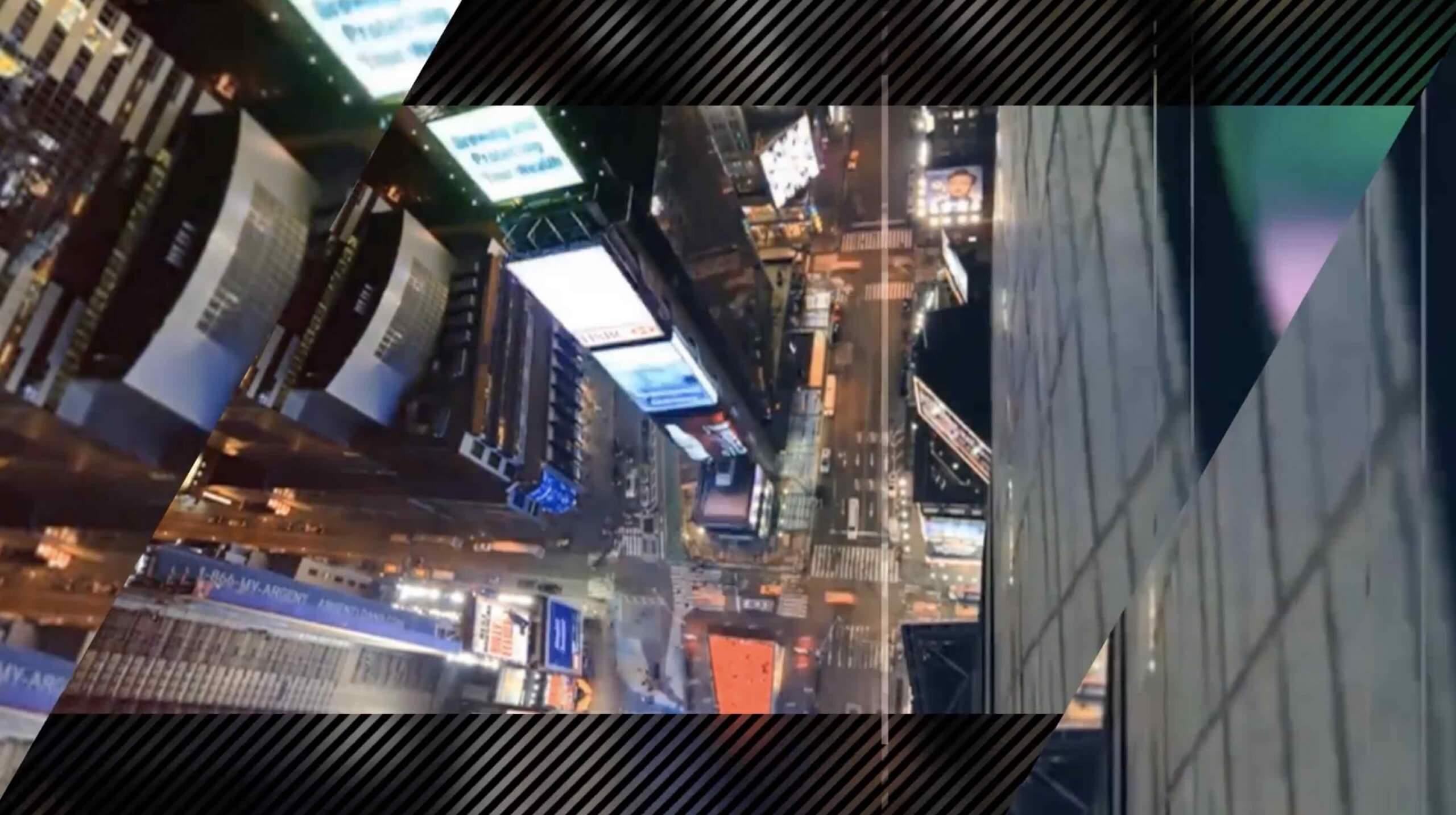 AE模板-无缝转场图片视频展示插图2