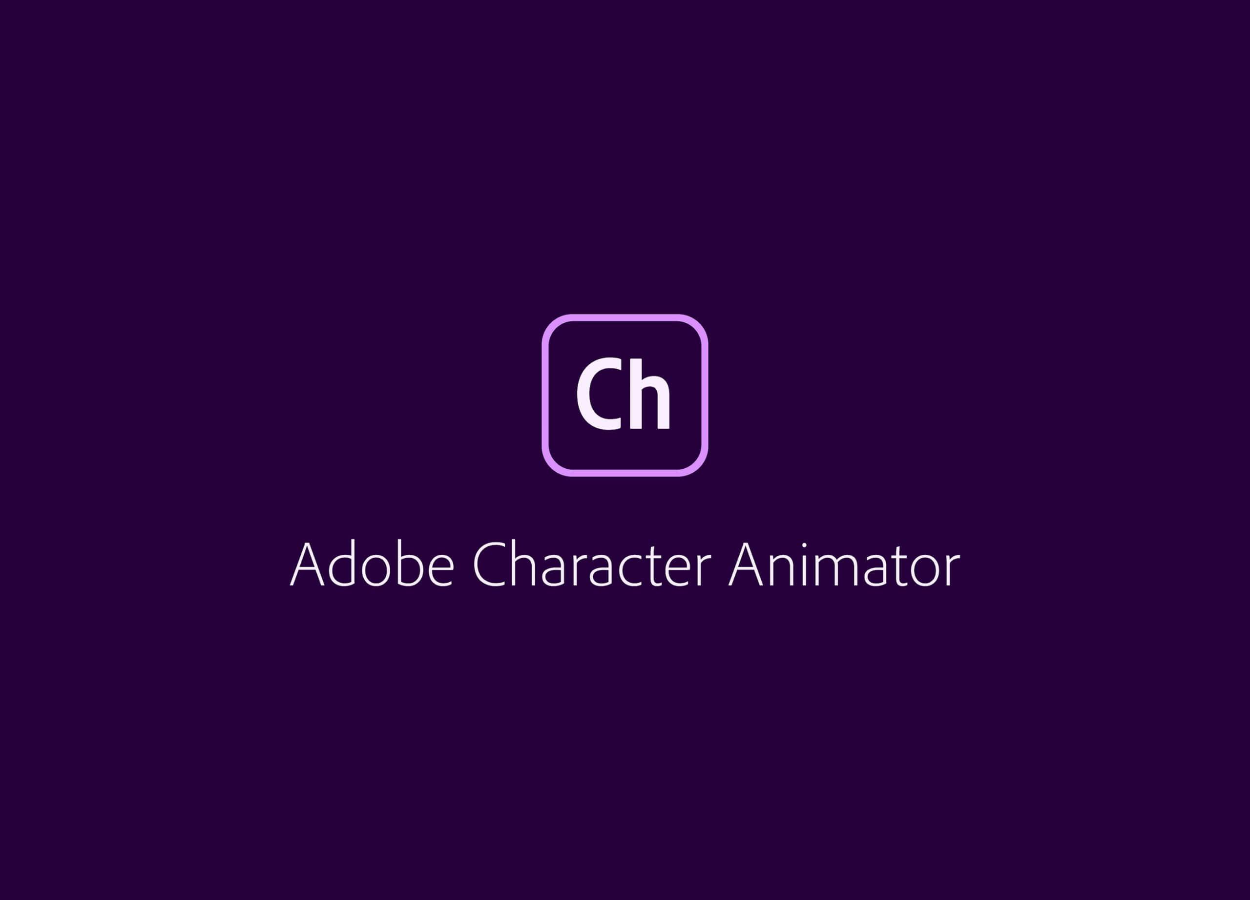 Adobe Character Animator 2020 SP插图