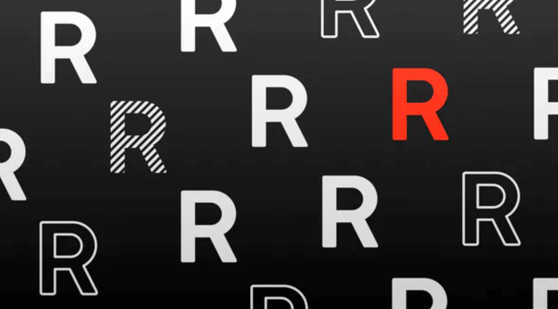 AE模板-错字现代介绍插图